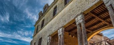Biron Castle