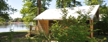 Camping de Saint Estèphe